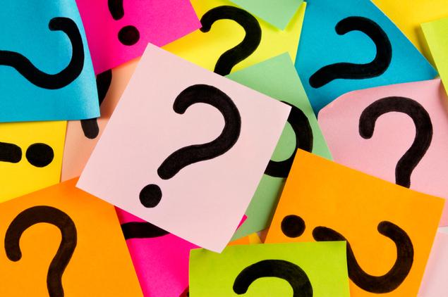 вопросы с хвостиком в английском языке упражнения