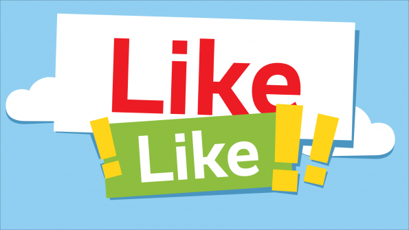 "Английский глагол ""LIKE"" с примерами"