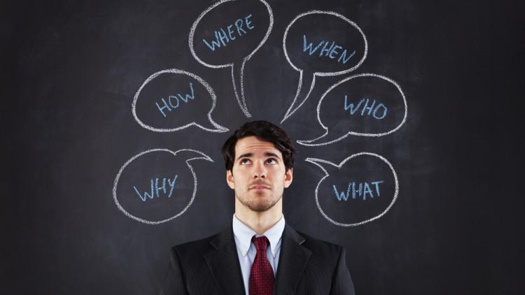 Вопросы с вопросительными словами в английском языке