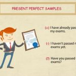 present perfect примеры предложений с переводом